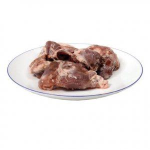 Chicken Hearts 2kg