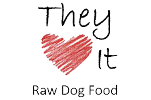 They Love It Raw Dog Food