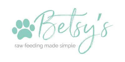 Betsys Raw Feeding