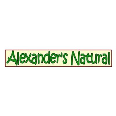 Alexanders Natural
