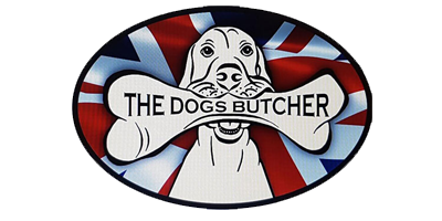 The Dogs Butcher Venison Beef & Turkey (80/10/10) 1KG
