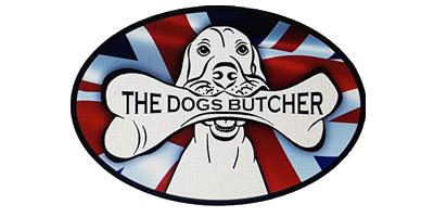 The Dogs Butcher Venison Beef & Turkey (80/10/10) 1KG