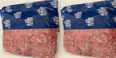 TRF Beef & Trout 1KG