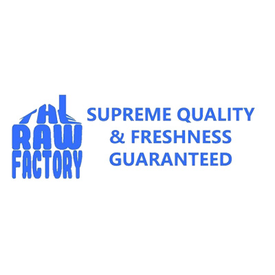 The Raw Factory
