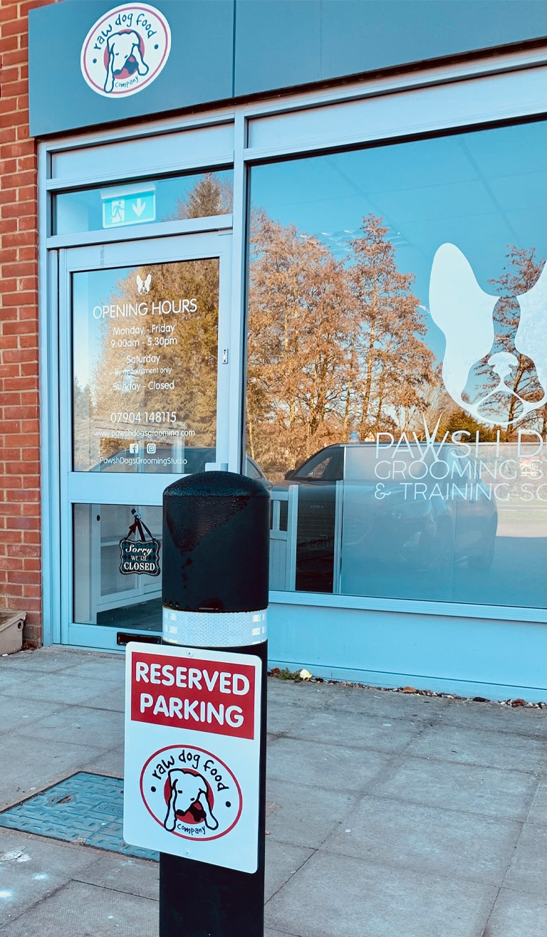 Dereham Click and Collect Service