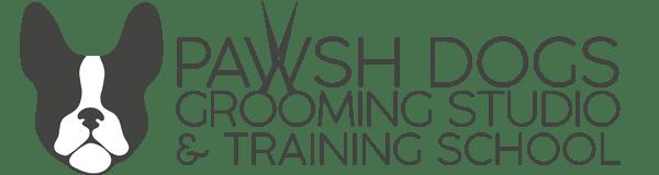 pawsh dogs groomers