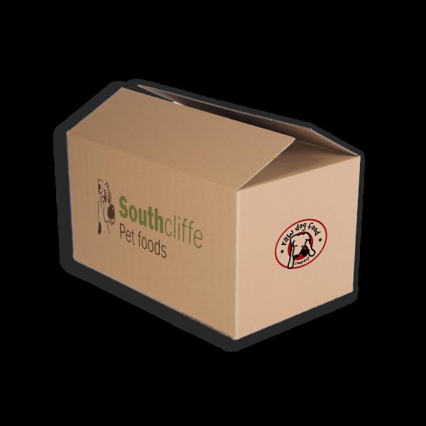 Southcliffe Mixed Boxes
