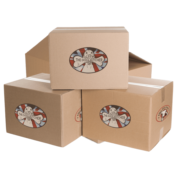 The Dogs Butcher Variety Box